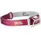 Petzl Tikkina Headlamp pink/white